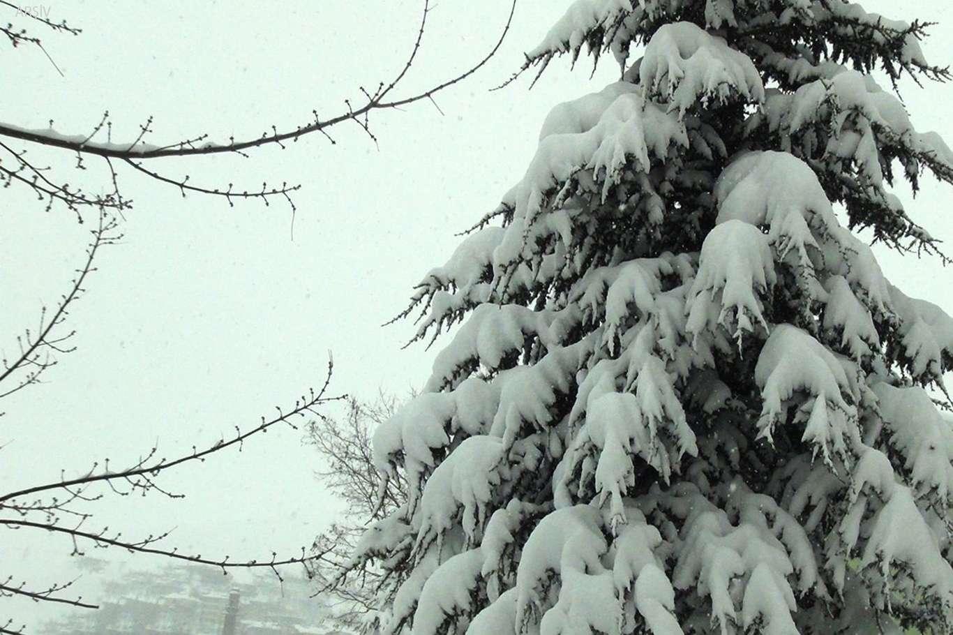 Meteoroloji'den Güneydoğu için kar yağışı uyarısı