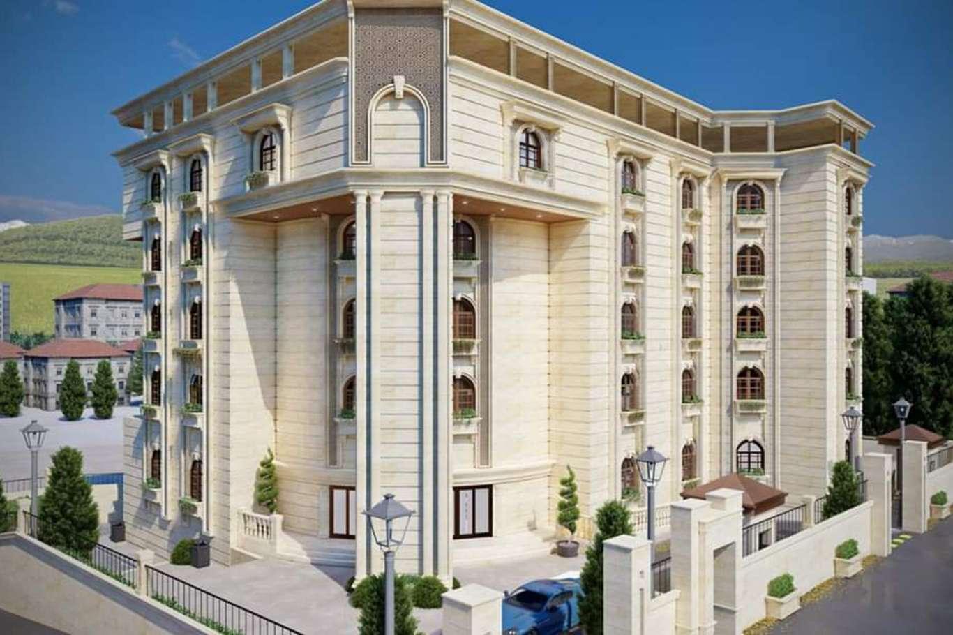 Midyat'ta iki proje hayata geçiriliyor