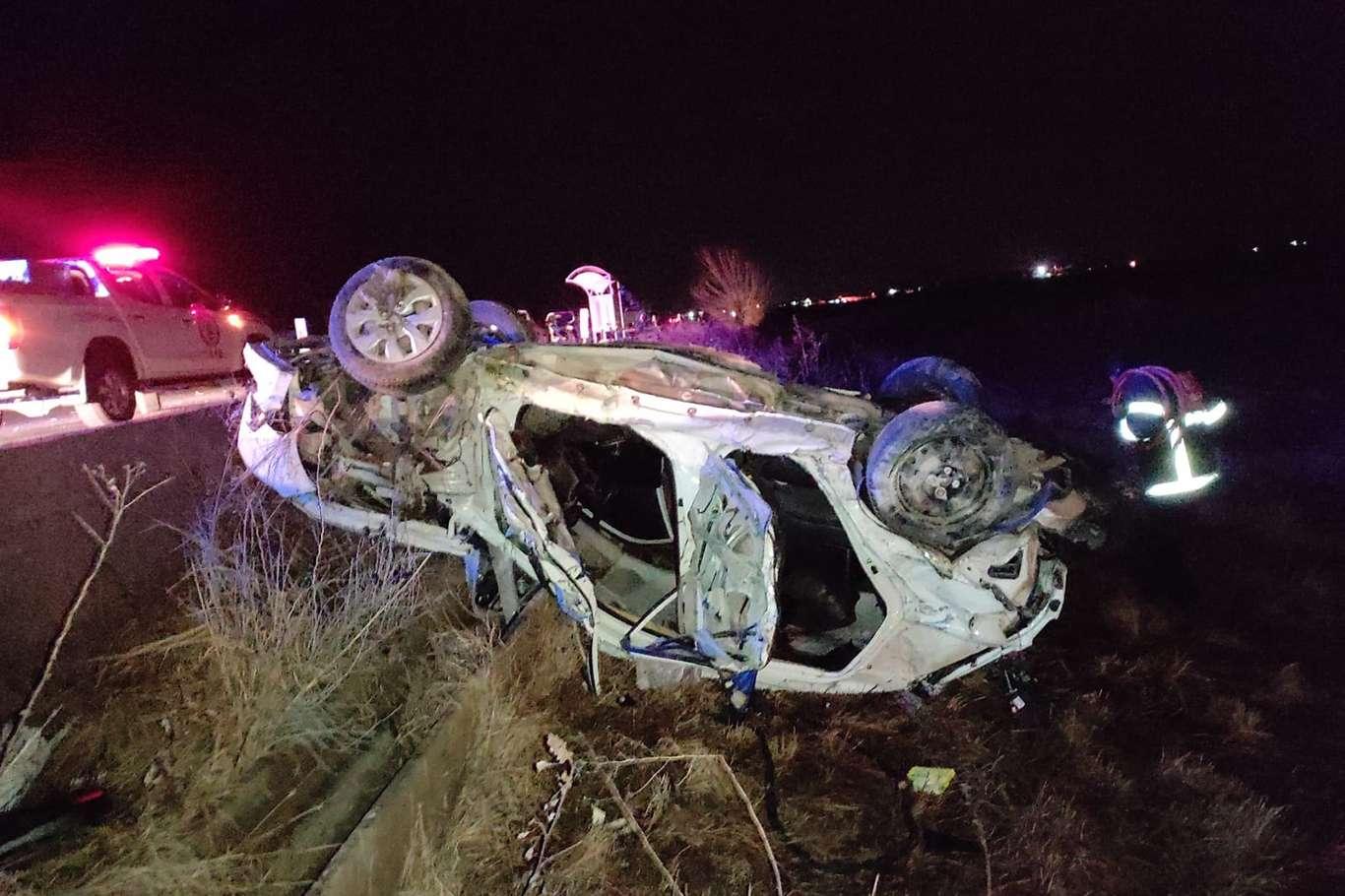 Şanlıurfa'da beton mikseri ile otomobil çarpıştı: 4 ölü