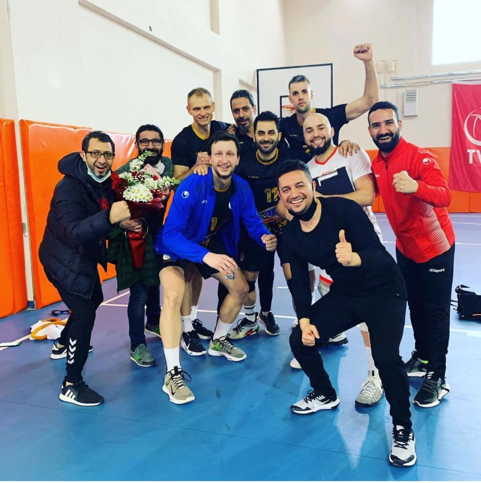 Yeni Kızıltepe Spor zorlu Cizre maçında 3 puan aldı